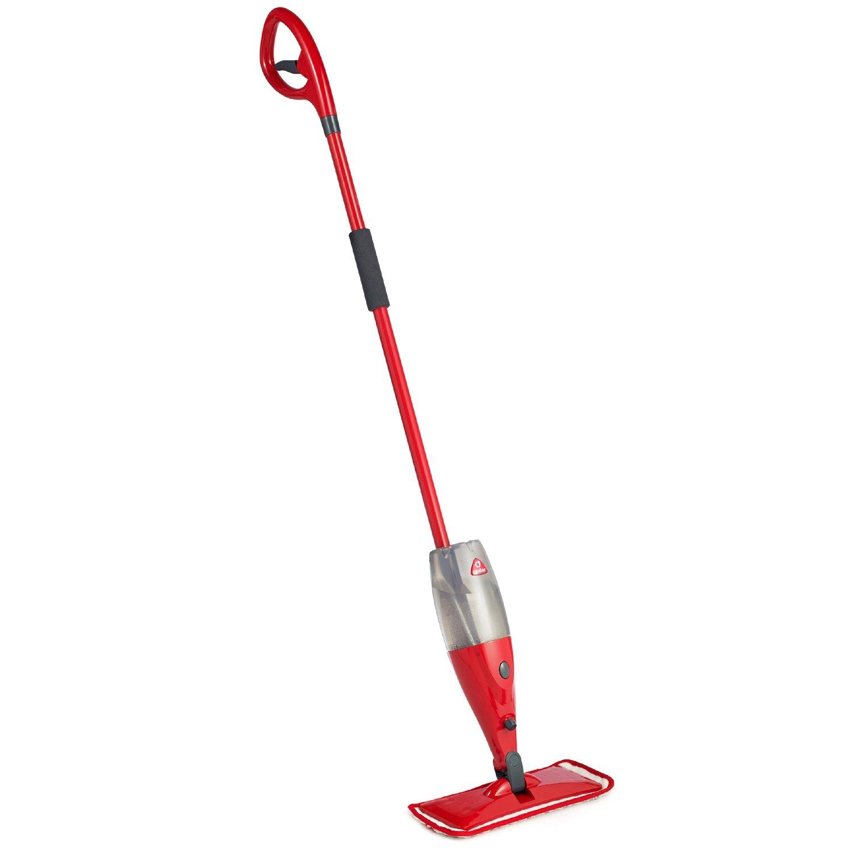 Four Best Mops For Hardwood Floors Homesfeed