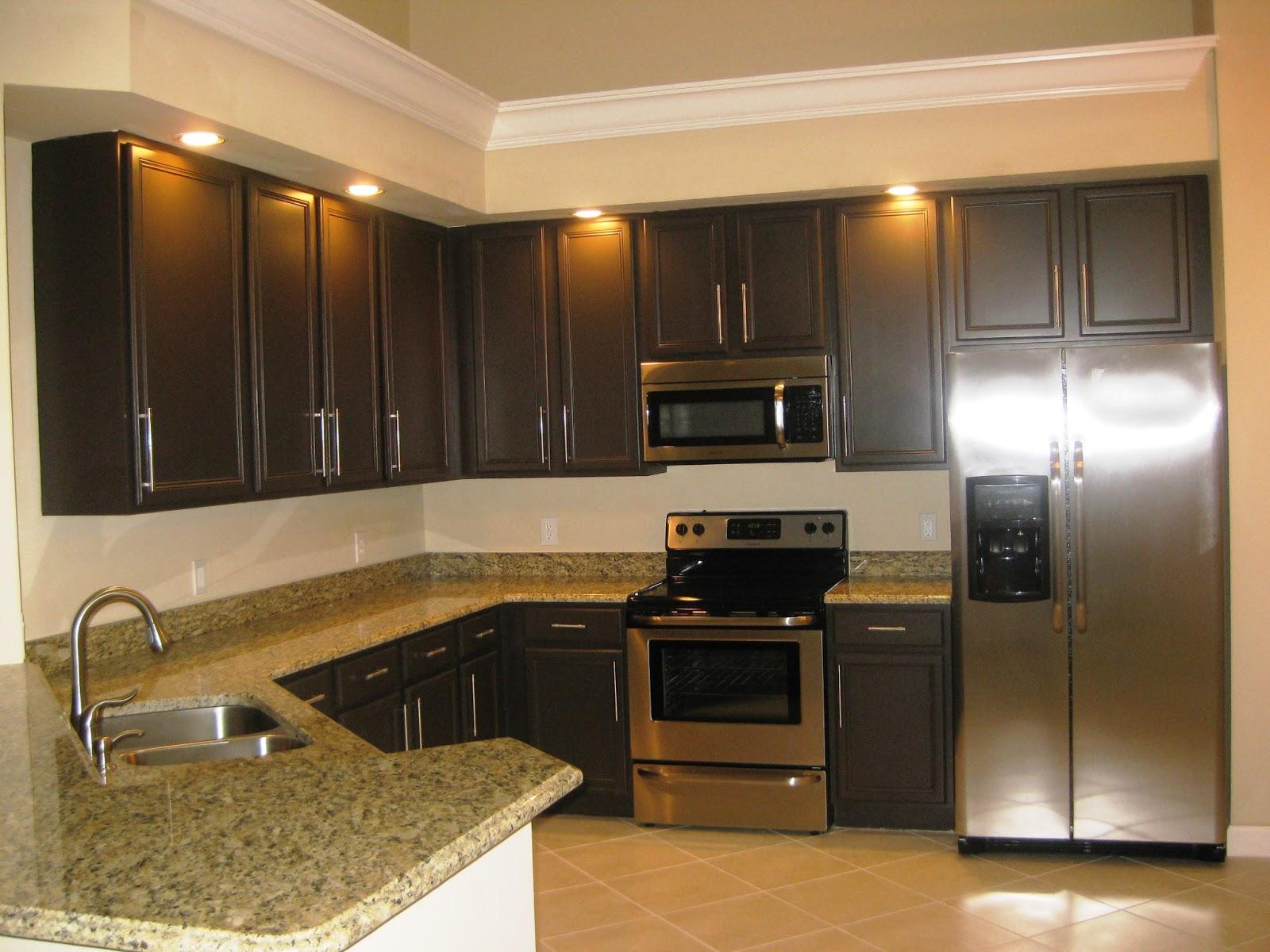 5 favorite types of granite countertops for stunning kitchen