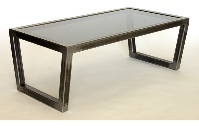 Glass And Metal Coffee Tables HomesFeed