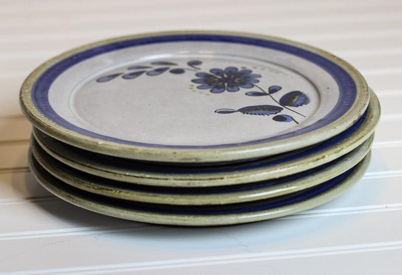 Unique Dinner Plates