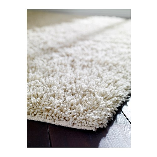 Ikea shag rug options homesfeed for Ikea rugs