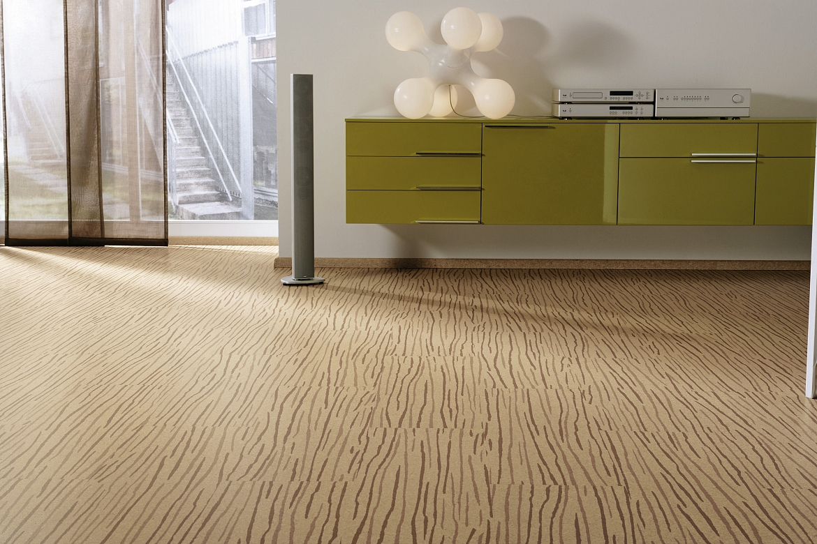 the pros and cons of cork flooring that you should know | homesfeed
