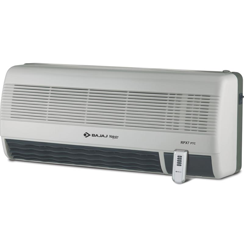 Small Room Electric Wall Heater