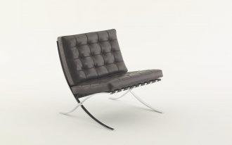 barcelona chair comfort