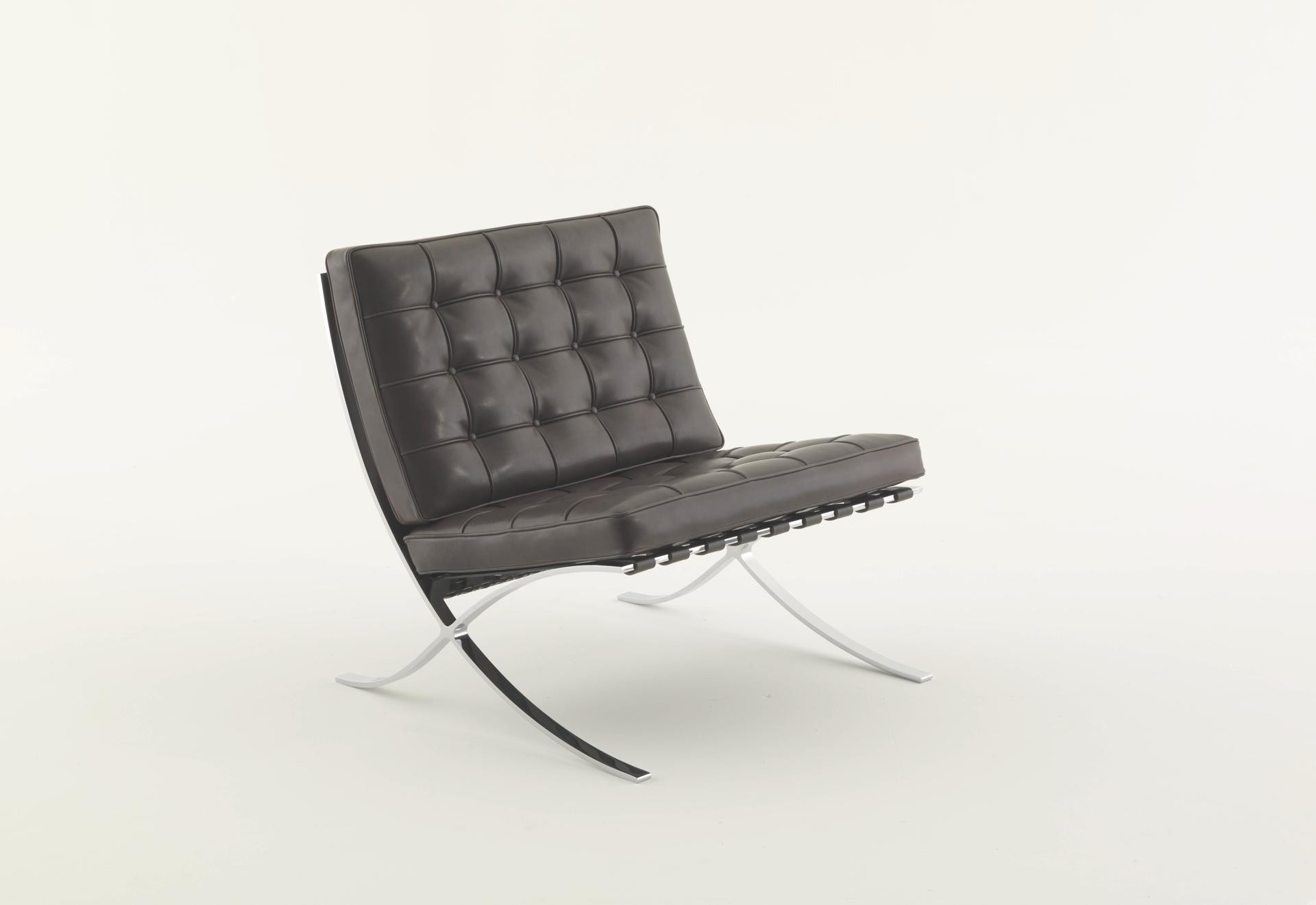 Barcelona Chair Dimensions | HomesFeed