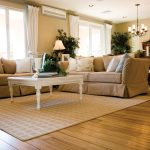 beautiful wooden floors living room mop for wood floors beige tone living room decorative green plants