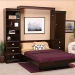 bed murphy pillows rug cabine pics sofa vase