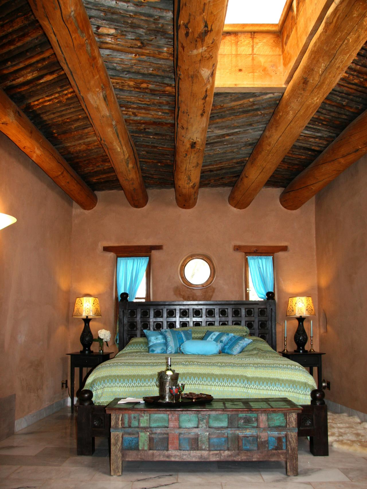 Uncategorized Exposed Wooden Beams exposed ceiling beams ideas homesfeed bed pillows lamps beams