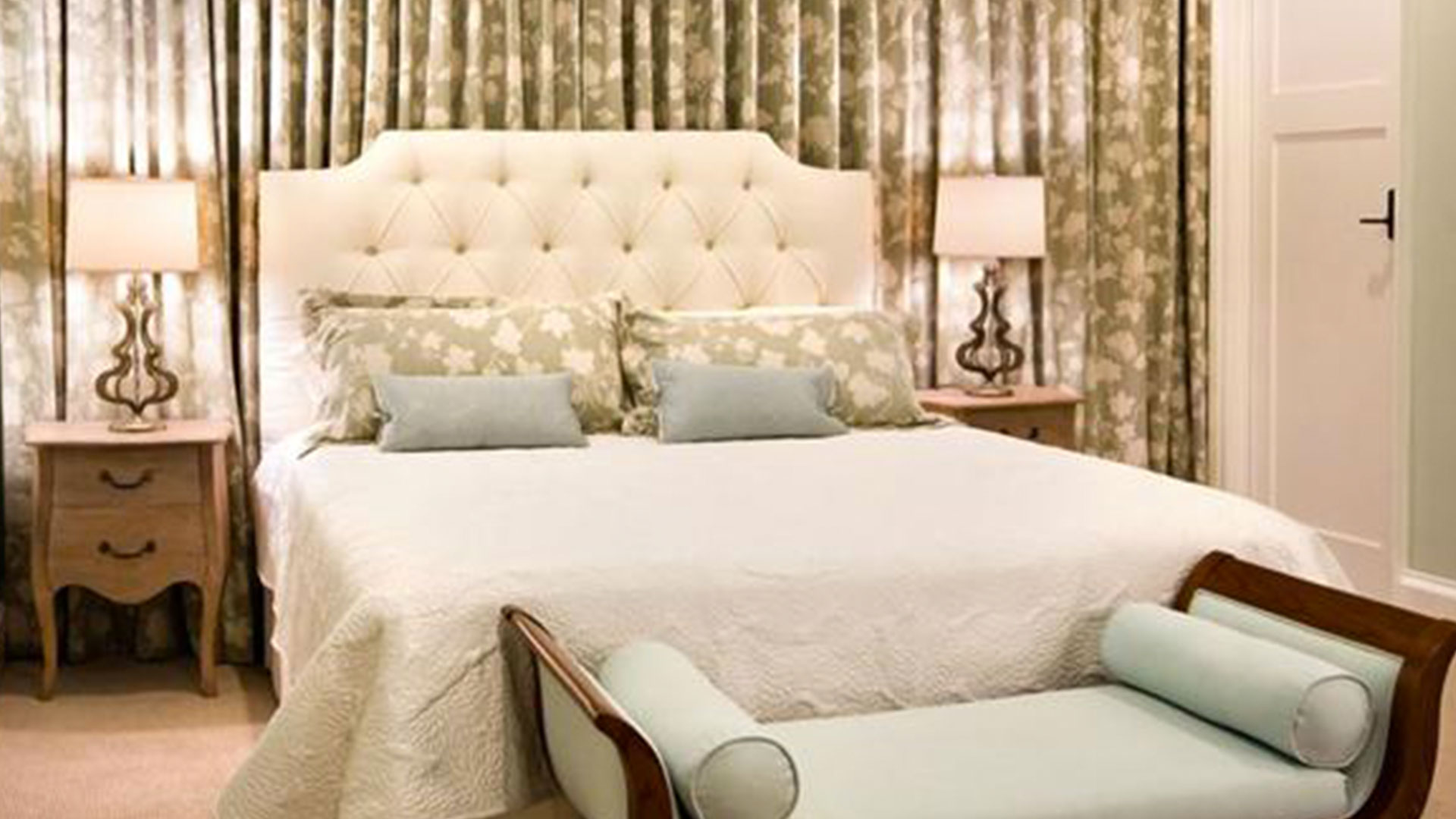 Inspiration Bedroom Design Homesfeed