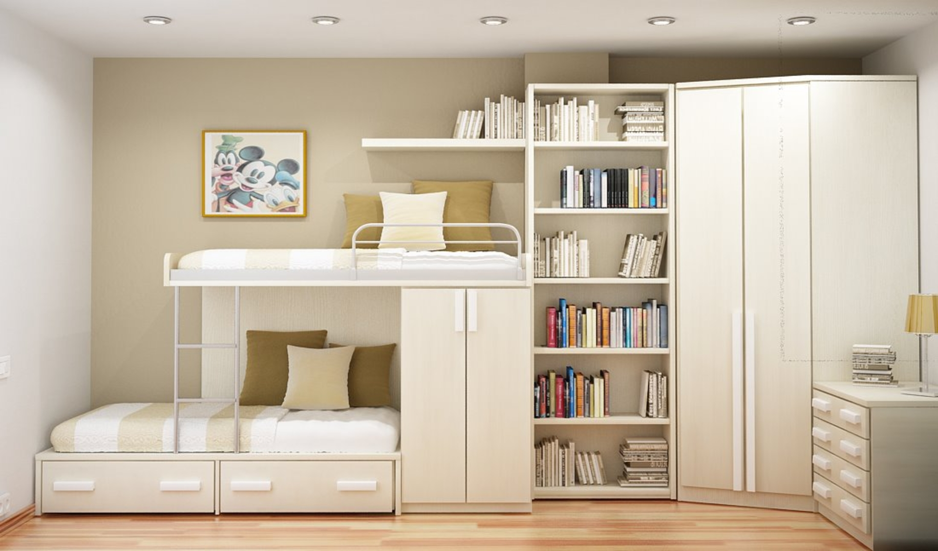 Home Office Storage Solutions Ideas. Beds Pillows Cupboard Cabinet Books  Lamp Desk Ceiling Lamps Home Part 42