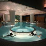 best swimming pool spa