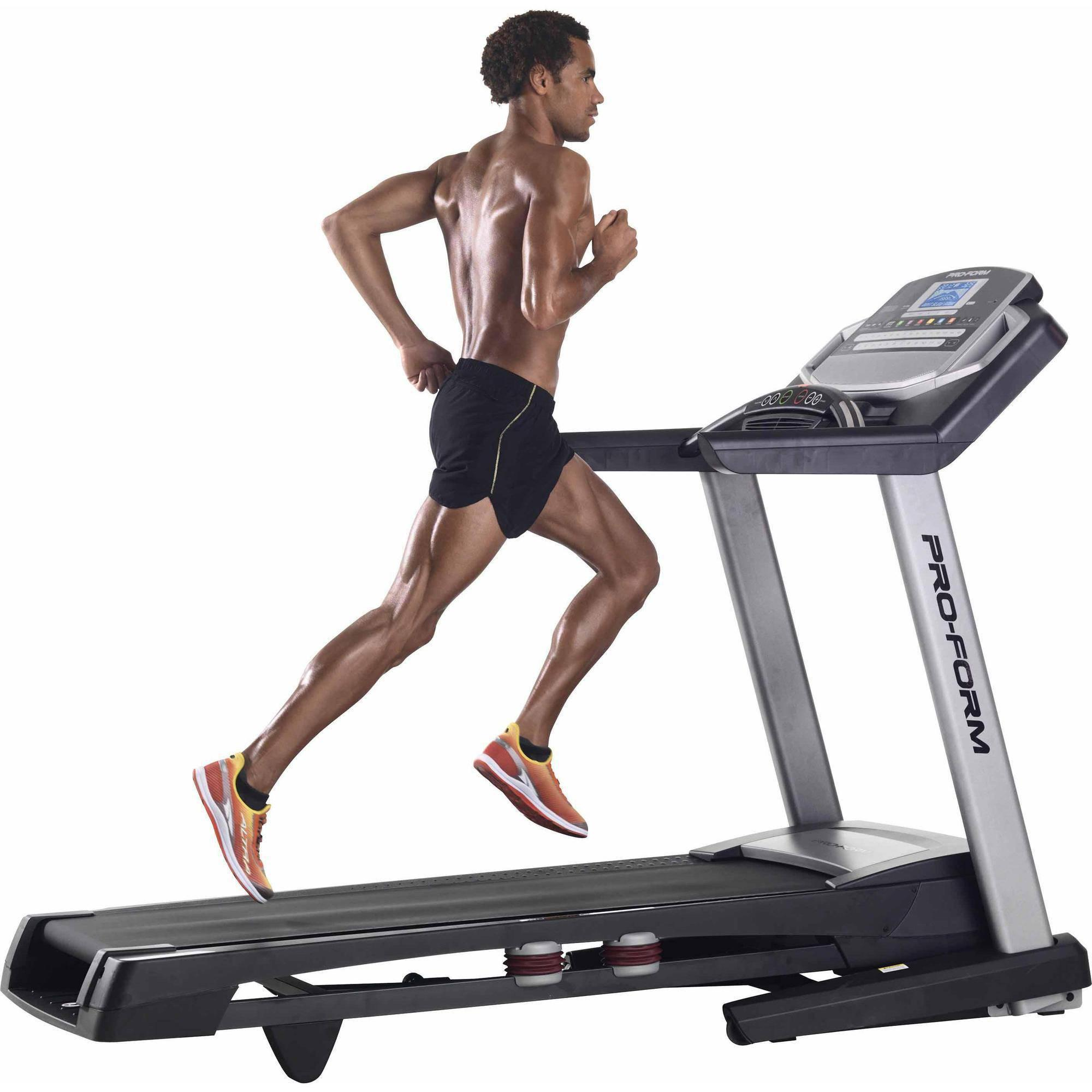 how to make the most of treadmill
