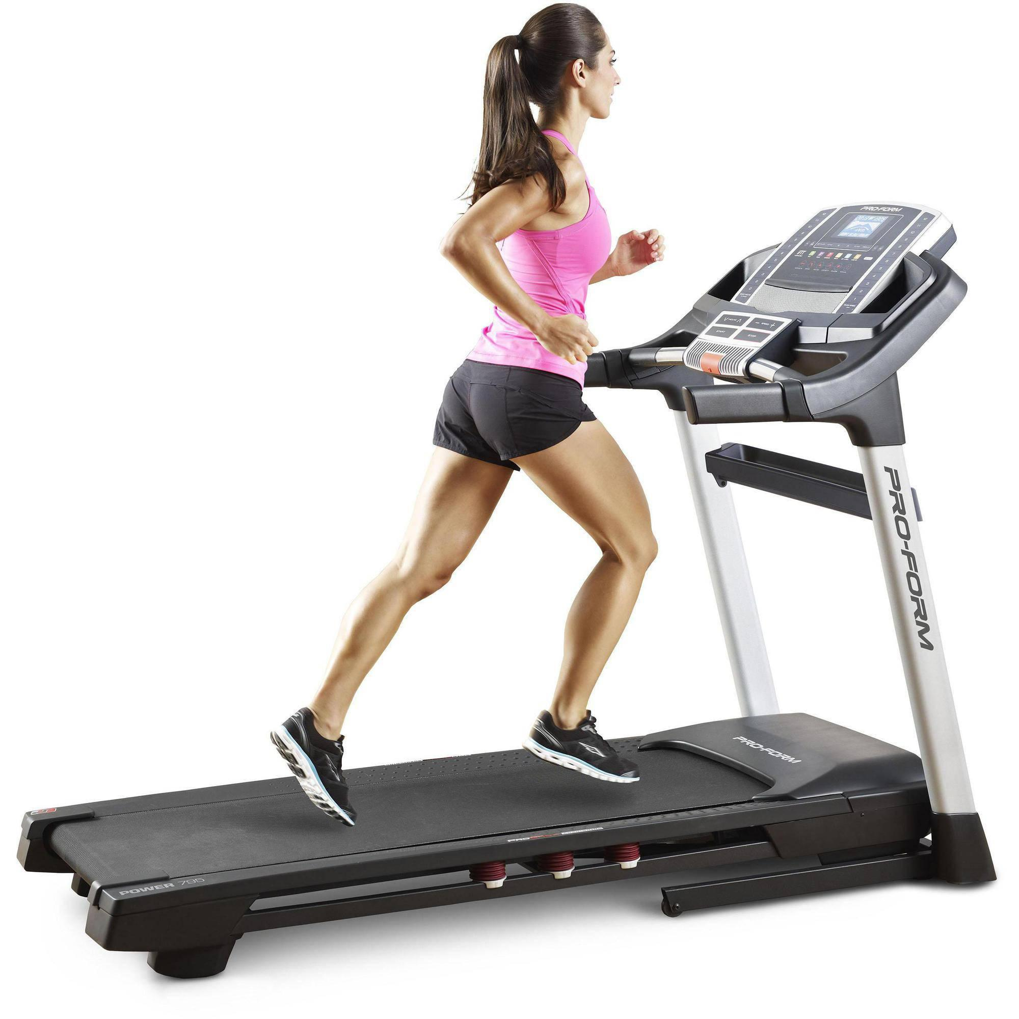 Golds Gym Treadmill Not Working: 2015 Best Treadmills Under $1000