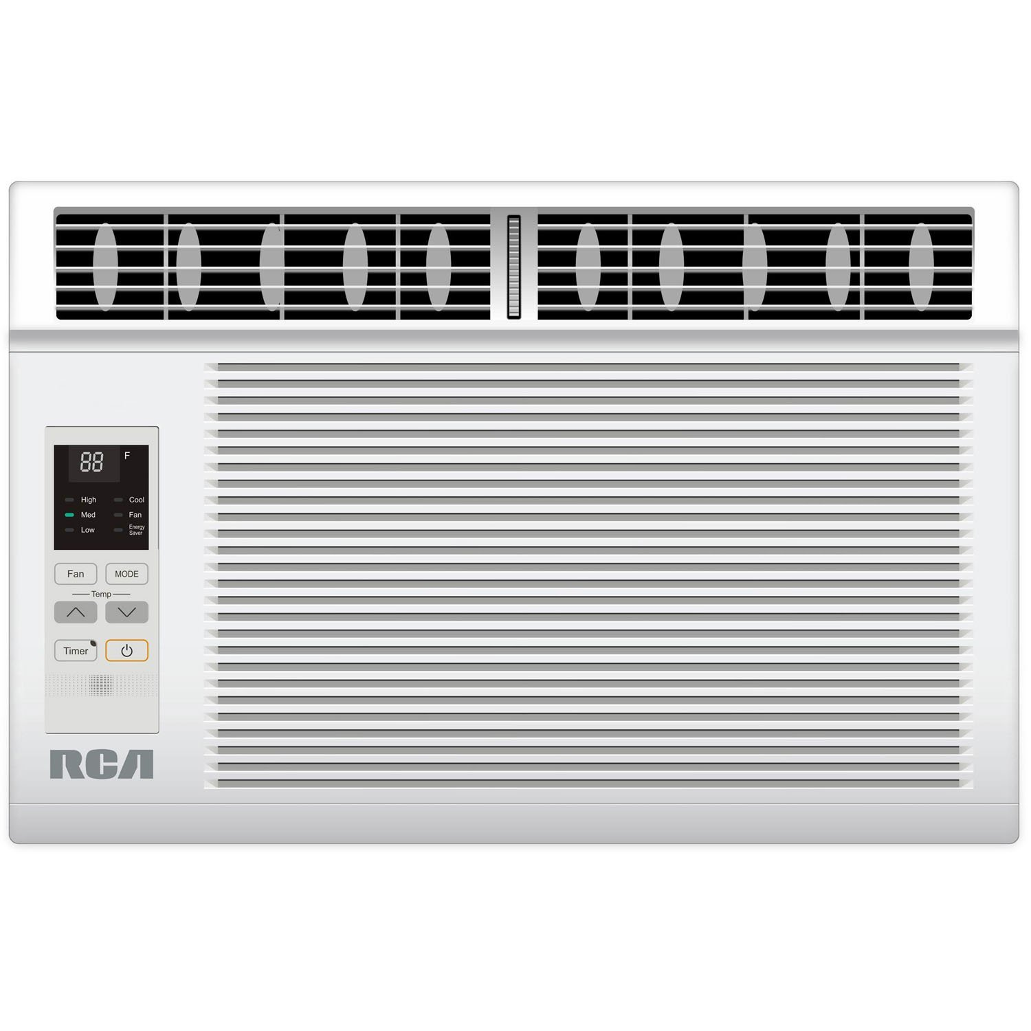 best window ac units rca white window ac unit - Frigidaire Ac Unit