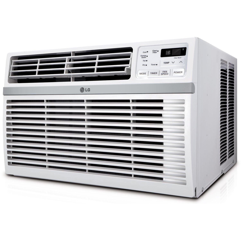 Bedroom Quiet Air Conditioner