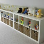 bins storage basket toys dolls rug