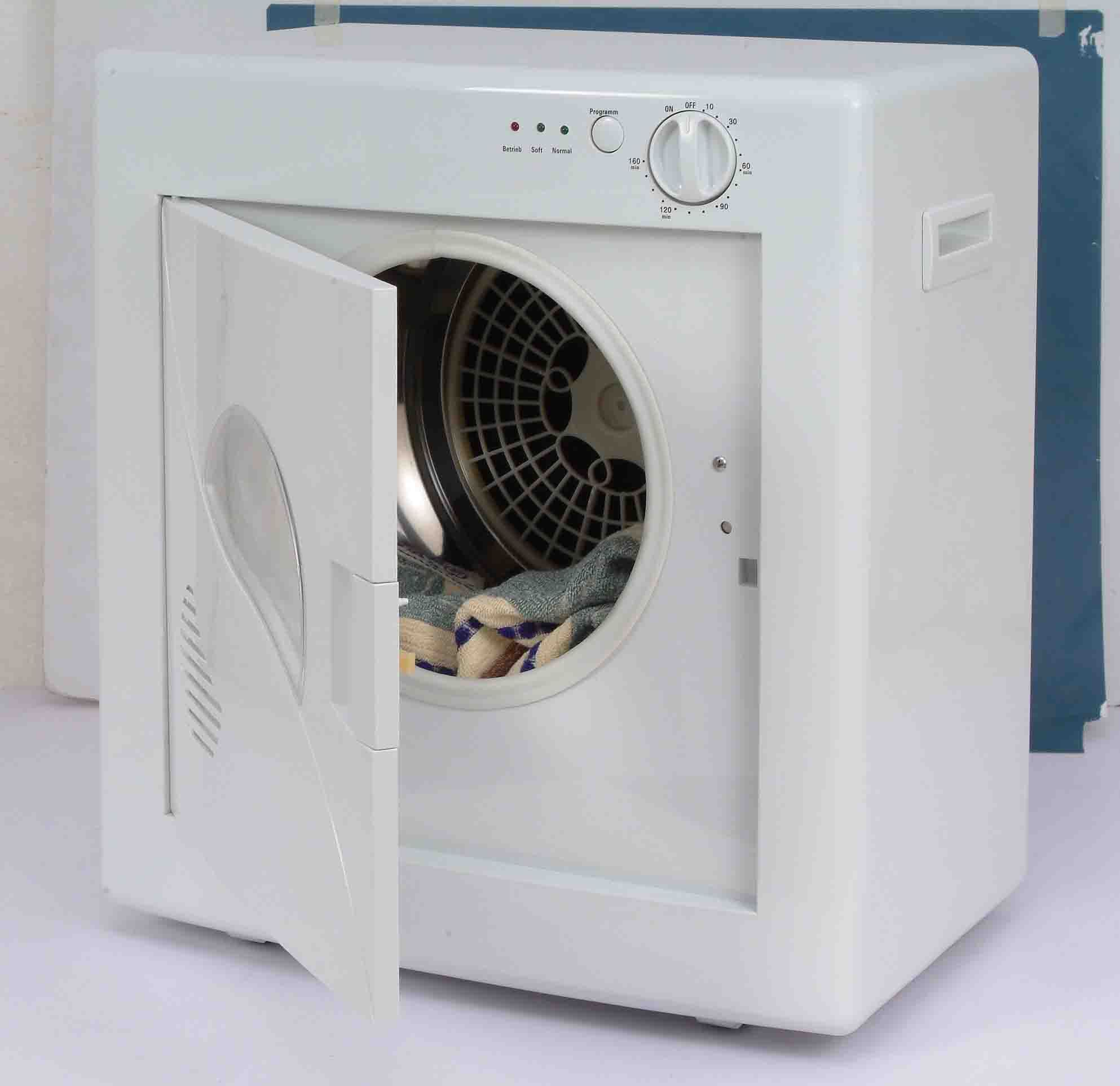 Compact Gas Dryer