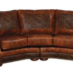 brown leather sectional sofa ideas
