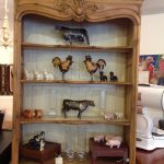 buffet accessories animal wood