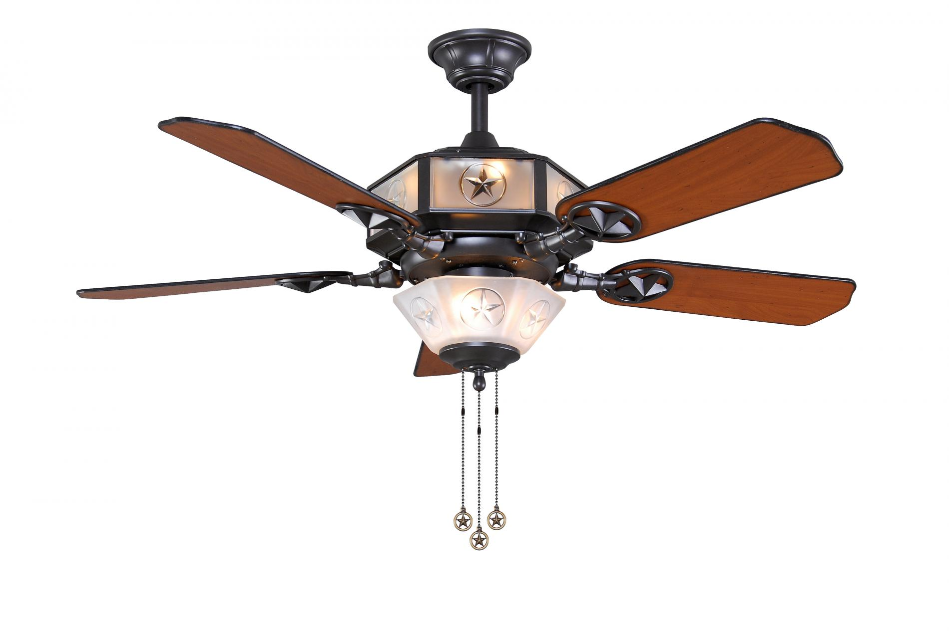 Ceiling fans for