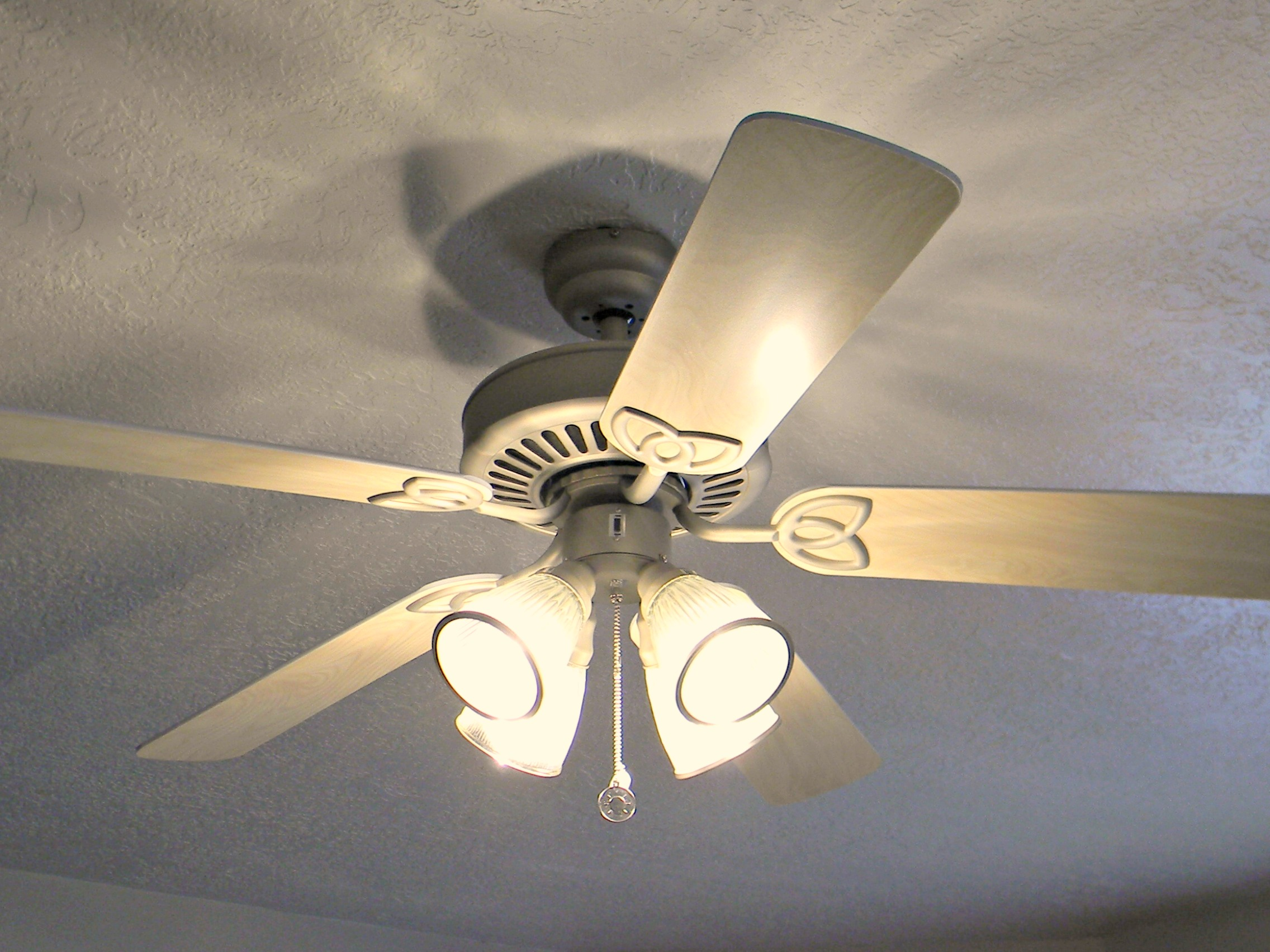 ceiling fan lamps
