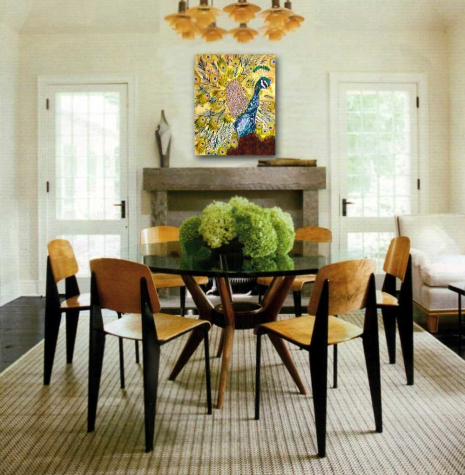 Make A Dining Room Table: Attractive Centerpieces For Dining Room Tables To Create