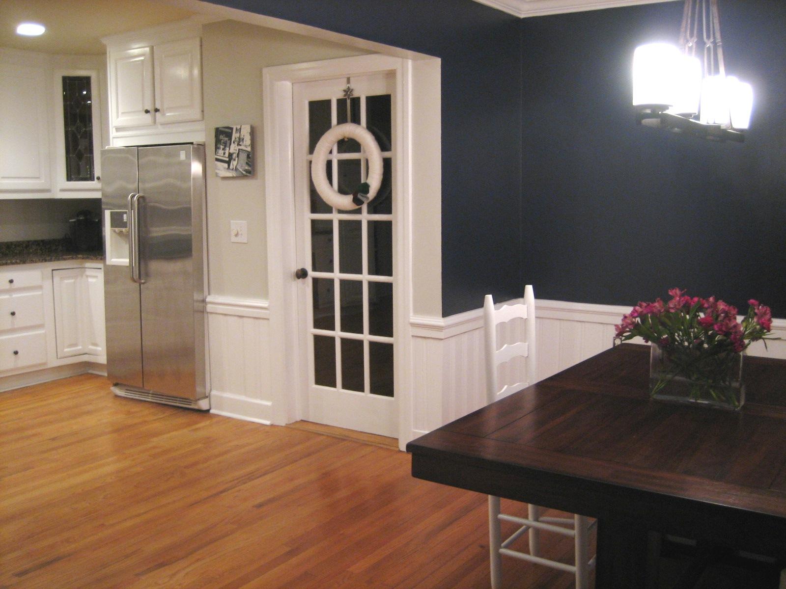Makeover Dining Room Ideas