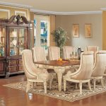 chairs table rug buffet pics curtains
