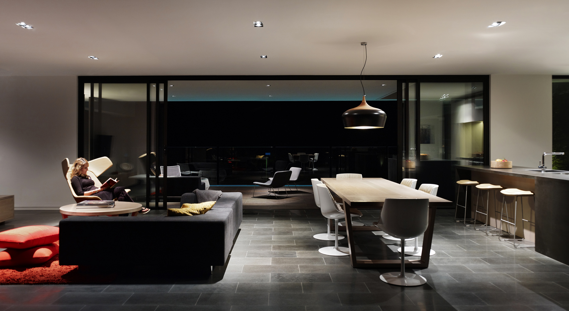 Luxury Modern Interior Home | HomesFeed