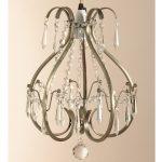 Chandelier Jewel Light Cover