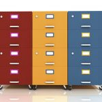 classic metal vertical decorative filing cabinets colorful vertical decorative filing cabinets