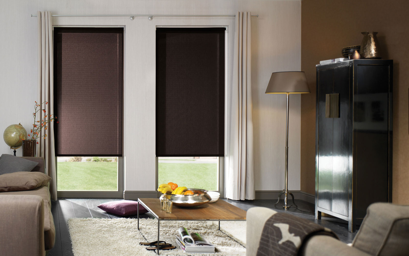 bamboo decorating custom drapes cost ikea ideas home and wood dark blinds mini pinterest of wooden t