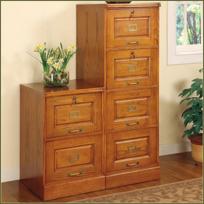 classic walnut wooden decorative cabinets shiny polished vertical filing  cabinets flower pot accent