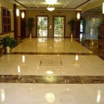 cleaning ceramic tile floors gorgeous glowing ceramic tile floors hotel