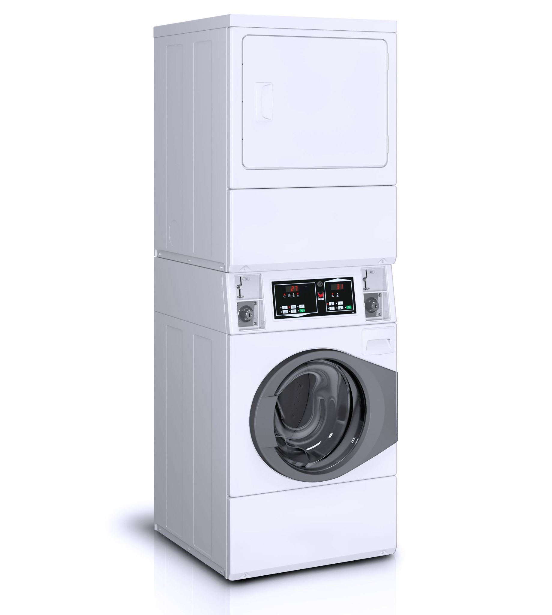Stunning apartment stackable washer and dryer contemporary - Apartment size stackable washer and dryer ...