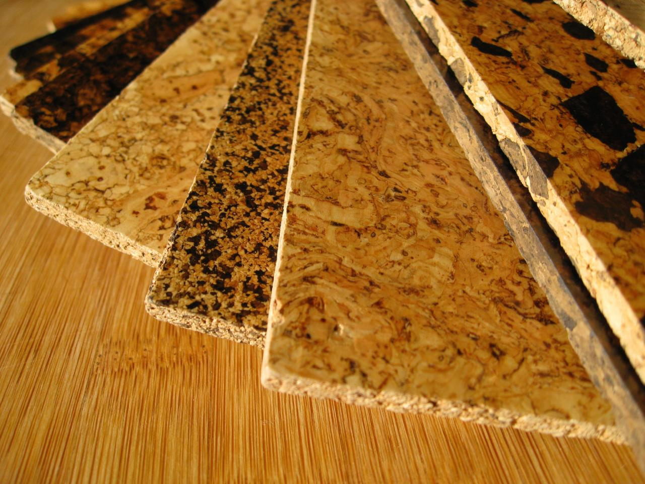 Cork Floor In Kitchen Pros And Cons Cork Flooring For Kitchens And Bathrooms All About Flooring Designs