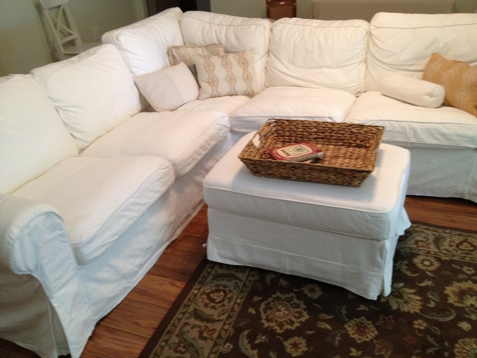 Pottery Barn Couch Reviews