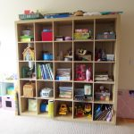 cube bins storage books toys box rug