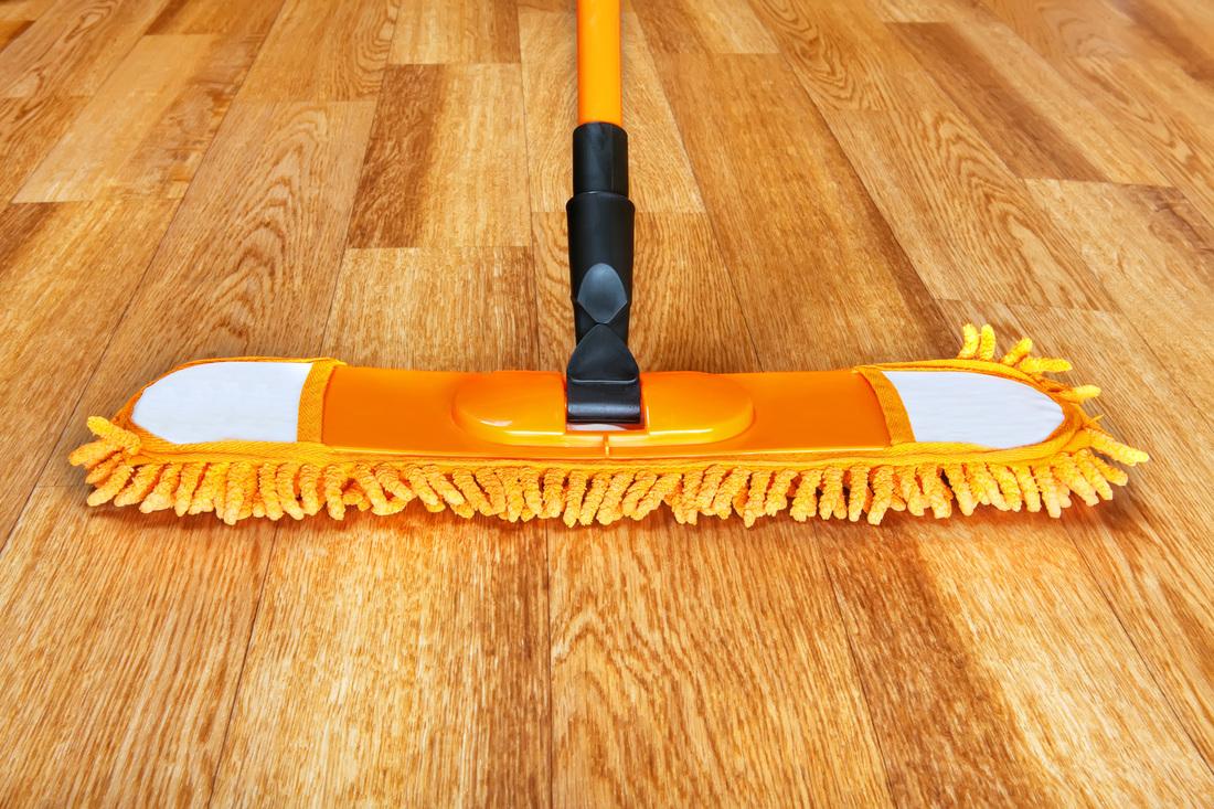 Deep Cleaning Hardwood Floors to Get Shiny and Clean Floor HomesFeed