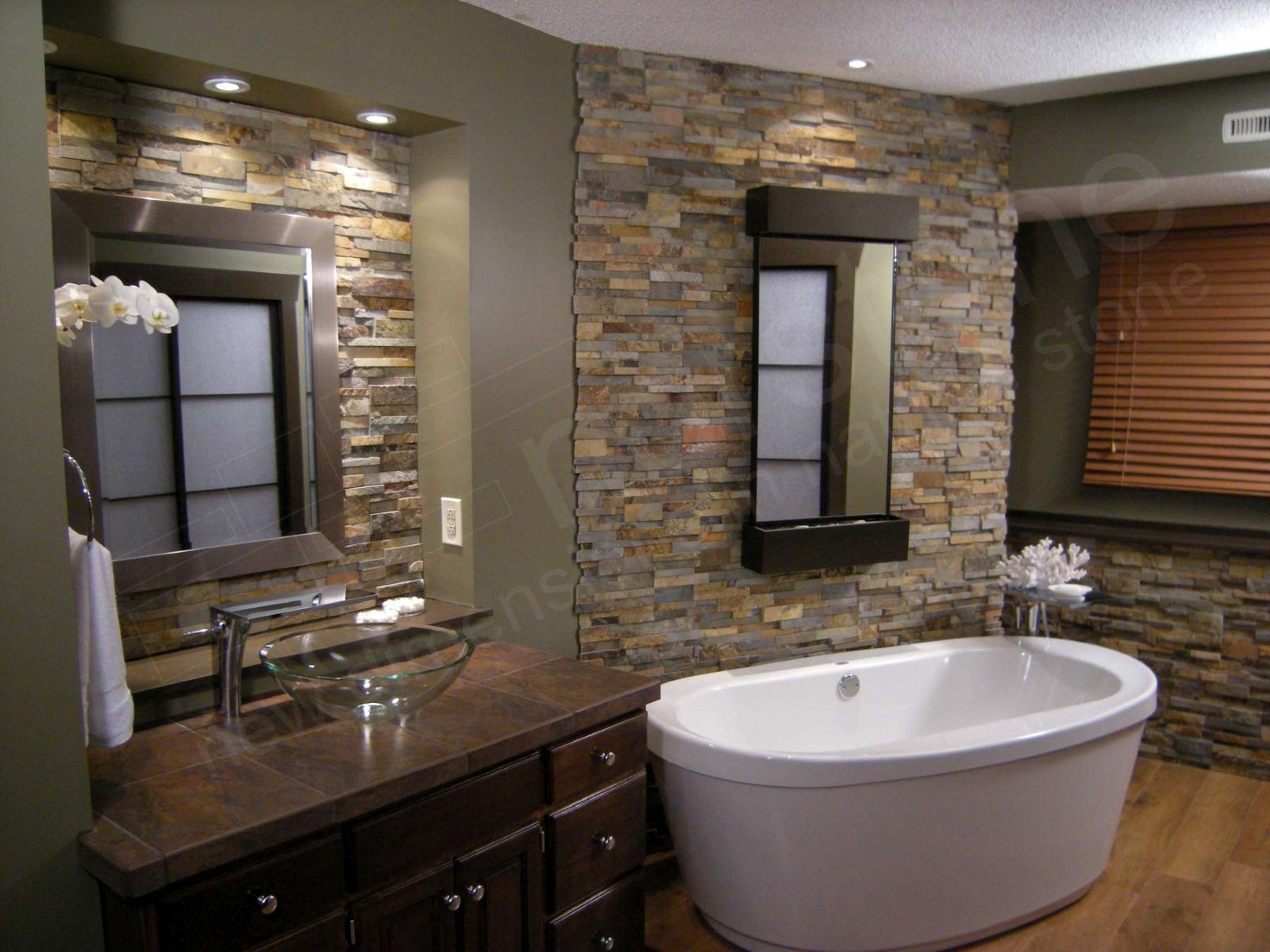Home Depot Bathroom Designs | HomesFeed