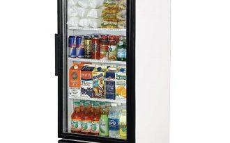drink glass refrigerator