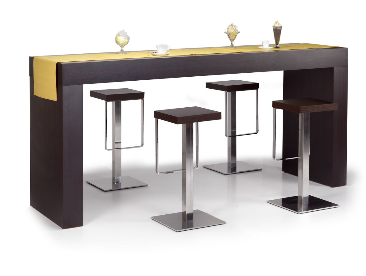 Long Bar Table And Stools Images Bar Height Dining Table Set - Long bar table with stools