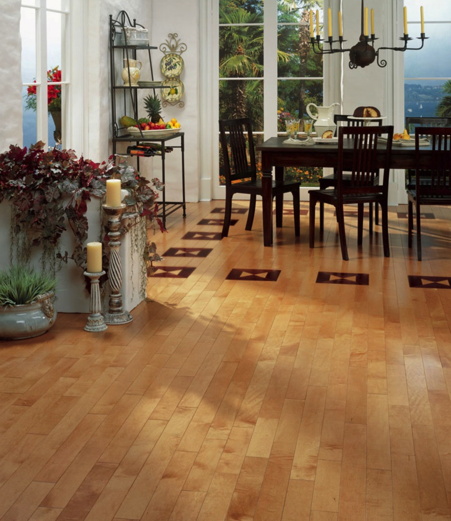 Kitchen Engineered Wood Flooring The Engineered Hardwood Flooring Pros And Cons That You Should