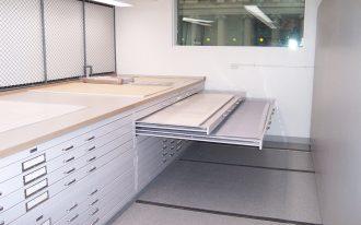 flat file cabinet big