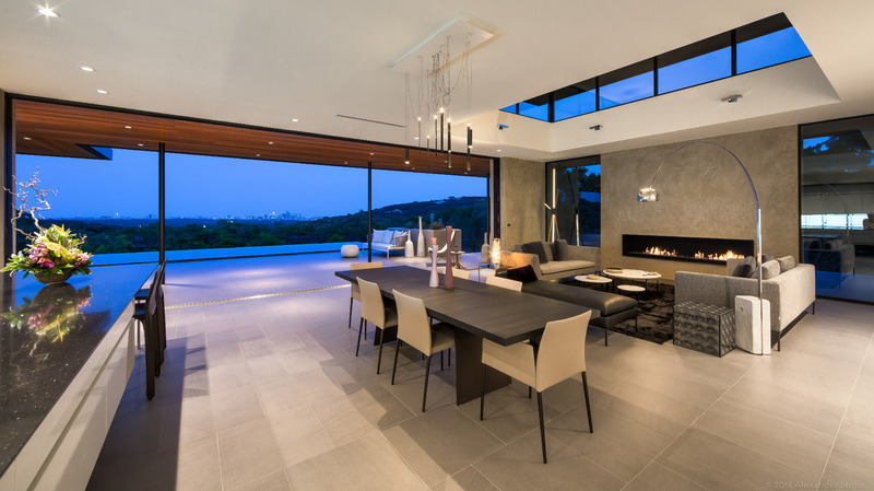 Fleetwood Windows And Doors For Your Luxurious Modern