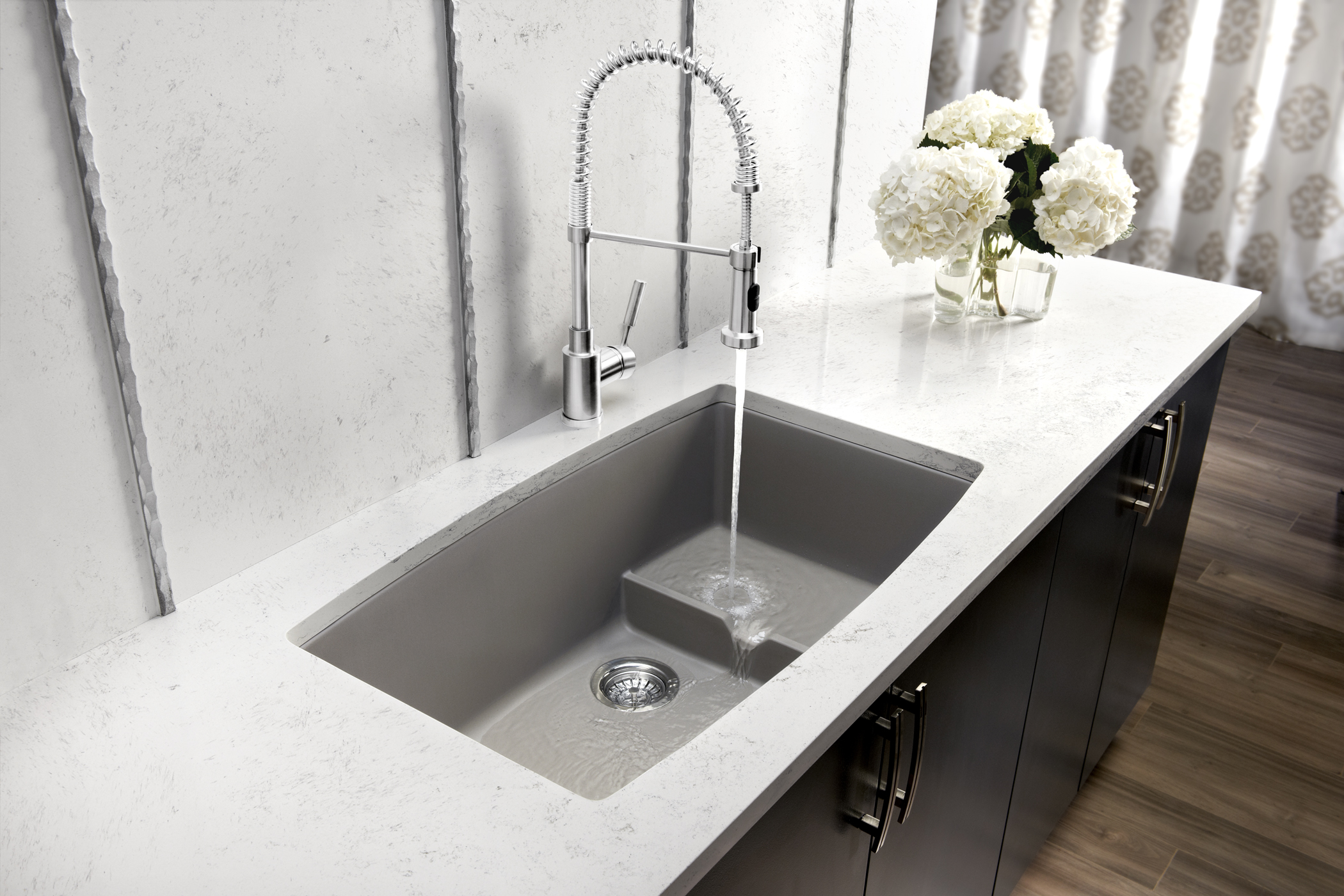 Uncategorized Kitchen Design Sink design of kitchen sink homesfeed double steel flower cabinet kitchensink