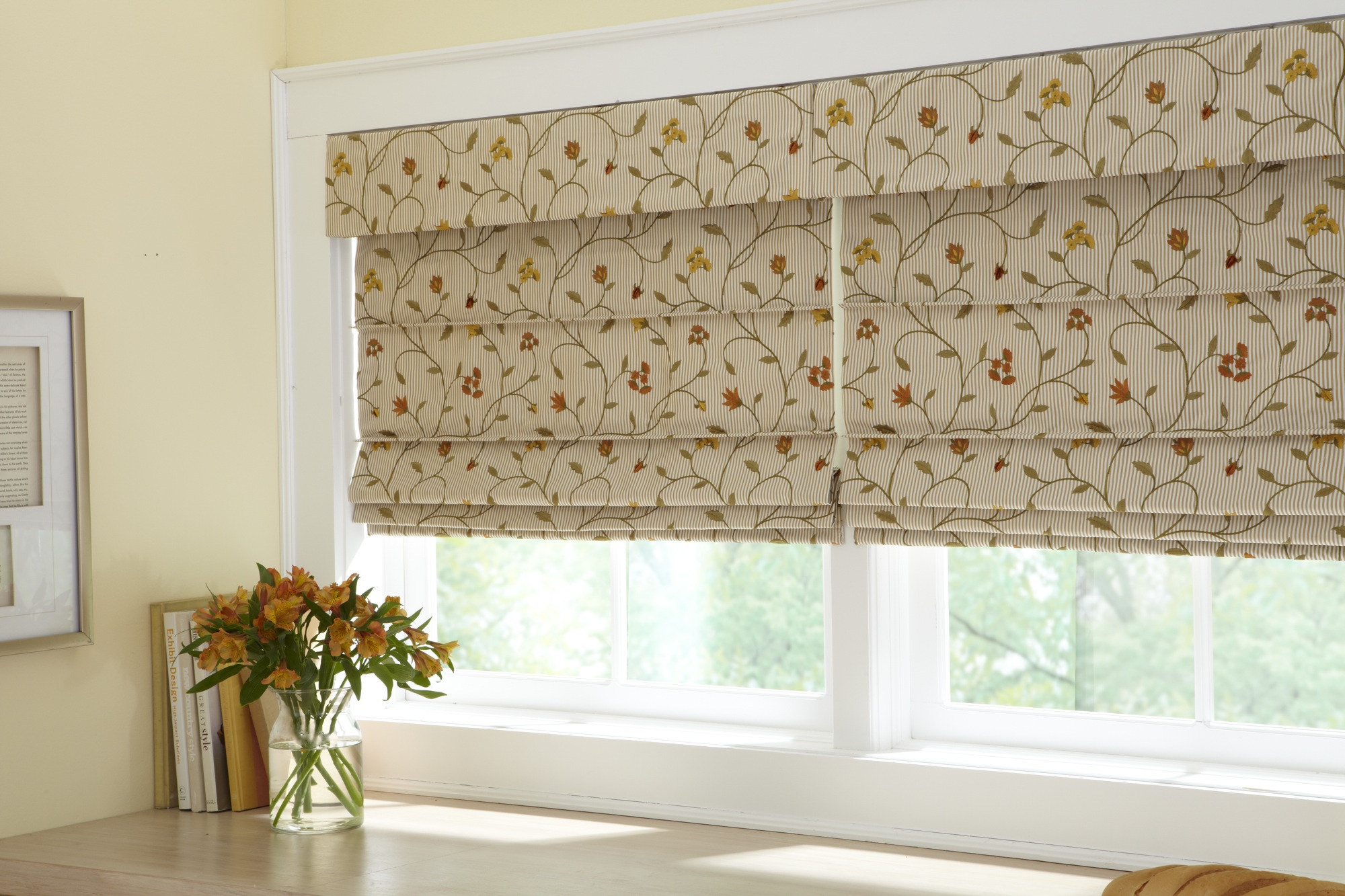 Decorative Window Shades 28 Images Custom Window