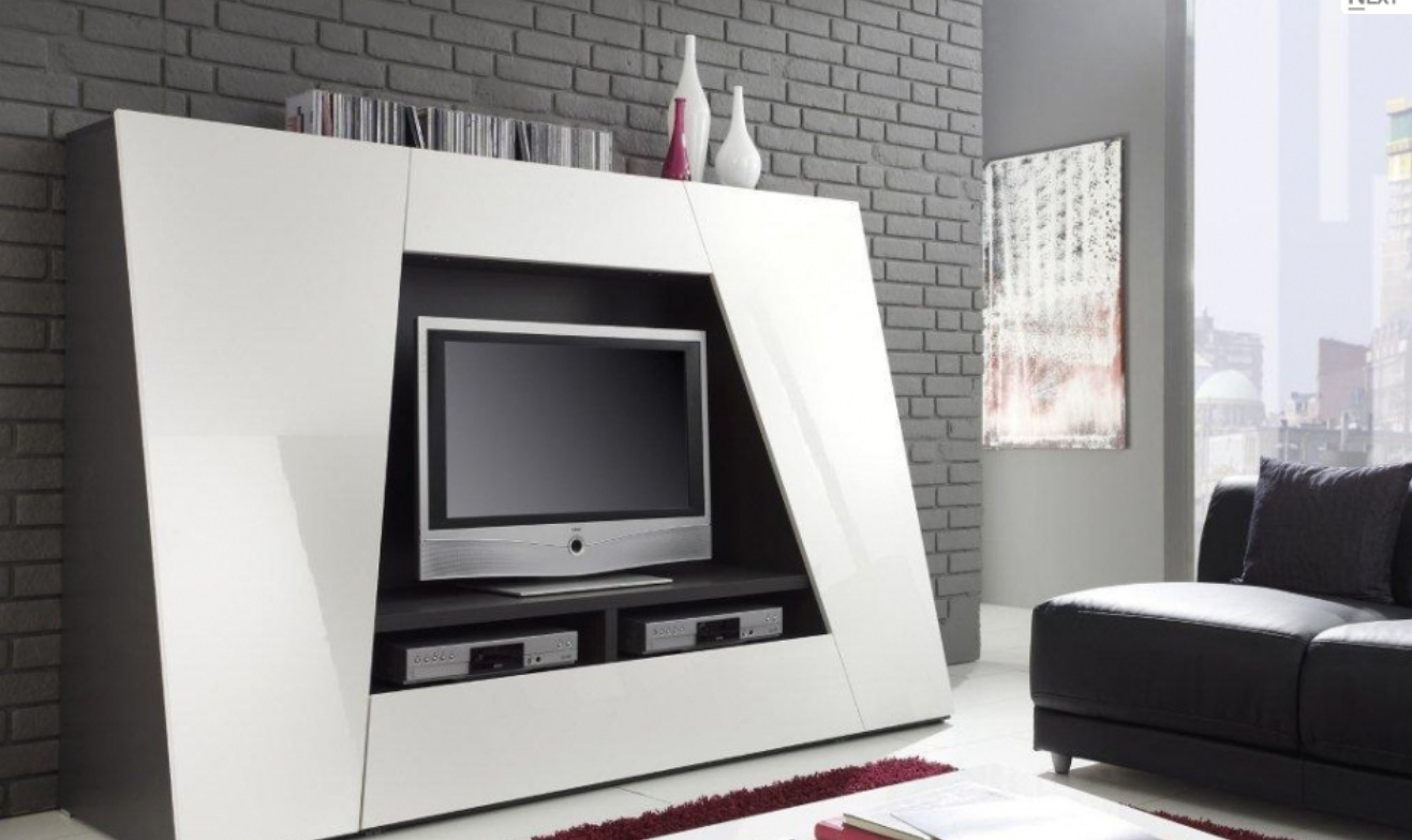 Perfect ideas of tv stand to aggress interior with for Table tv design