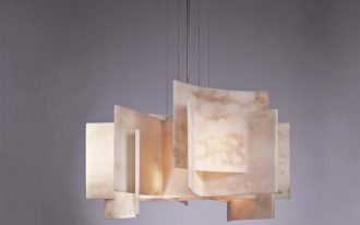 george kovacs lighting lamp square