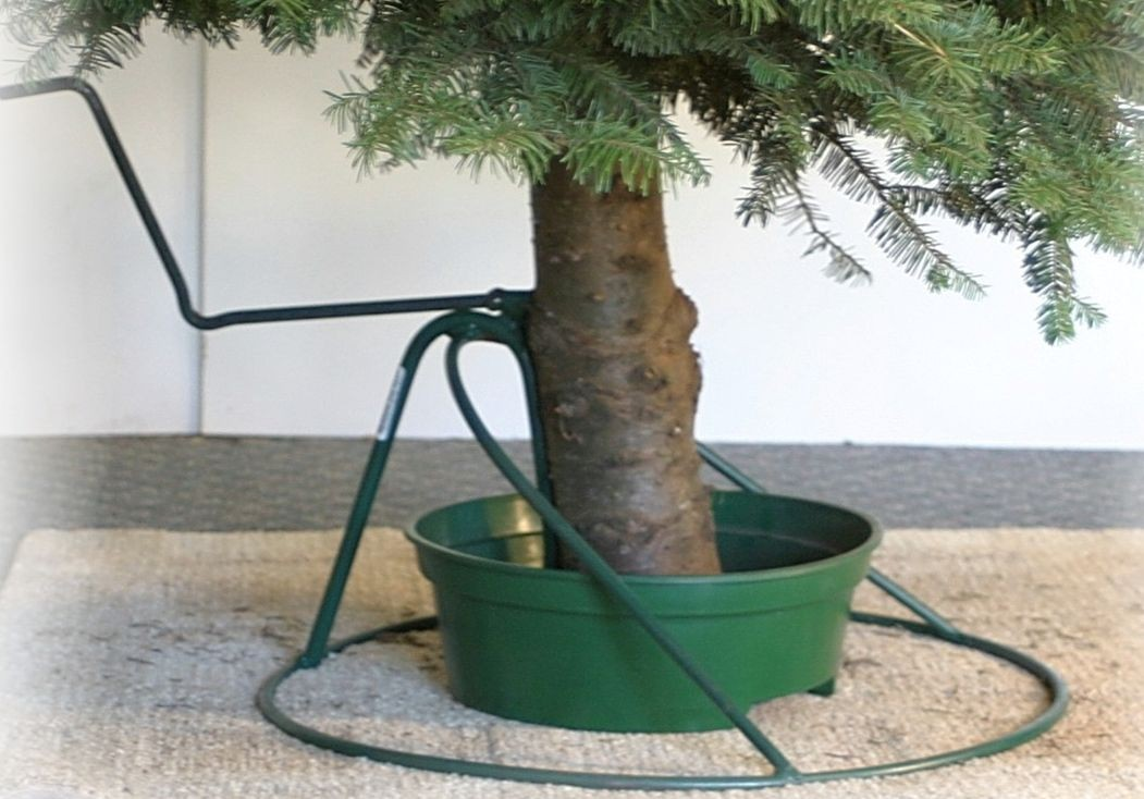 Let s prepare for the upcoming winter with christmas tree stands